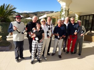 Riviera Golf de Barbossi 2015-02-25